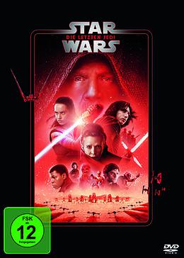 Star Wars: Episode VIII - Die letzten Jedi DVD