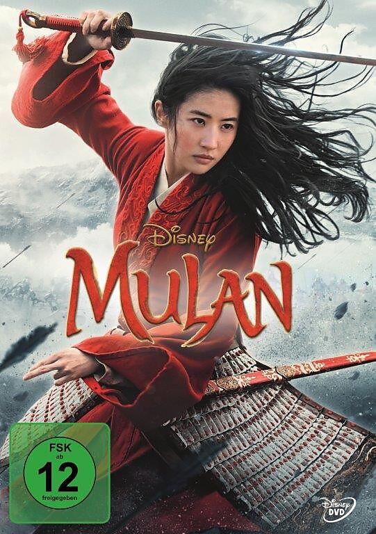 Mulan - Live Action