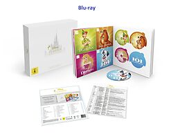 56 Disney Classics - Limitierte Auflage Blu-ray Blu-ray