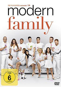 Modern Family - Season 10 / 2. Auflage DVD