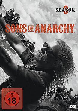 Sons of Anarchy - Season 3 / 2. Auflage DVD