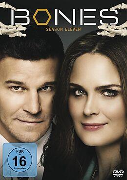 Bones - Die Knochenjägerin - Season 11 DVD