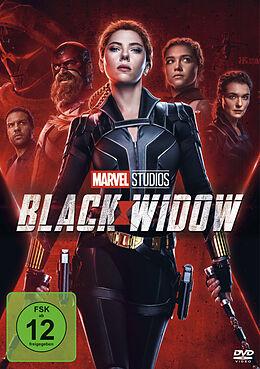 Black Widow DVD