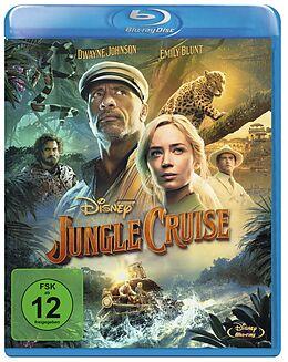 Jungle Cruise Bd Blu-ray