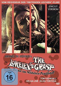 The Loreleys Grasp - Die Bestie im Mädchenpensionat DVD
