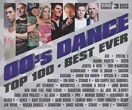 00's Dance Top 100 - Best Ever