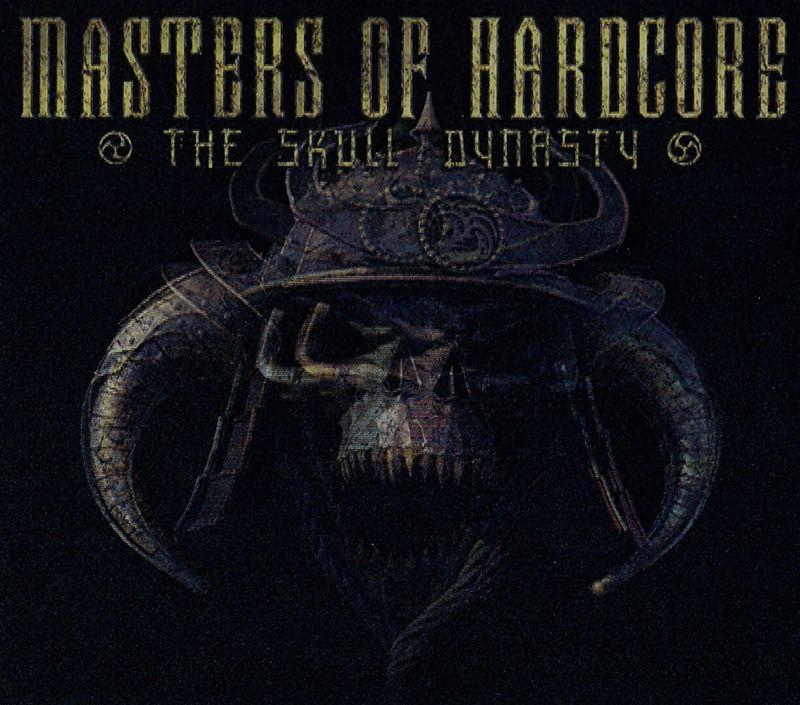 masters of hardcore chapter xxvii