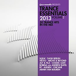 Trance Essentials 2013 Vol.2
