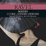 Bolero,La Valse & Rapsodie Espagnole