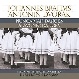 Brahms Hungarian Dances & Dvorak Slavonic Dances