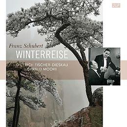 Schubert,F. Vinyl Die Winterreise