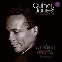 Quintessence/Big Band Bossa Nova