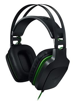 Razer Electra V2 Gaming Headset - black als Xbox One, PlayStation 4, Windo-Spiel