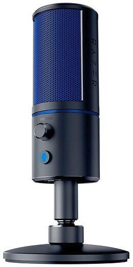 Razer Seiren X - digital USB Mikrofon [PS4] als PlayStation 4-Spiel