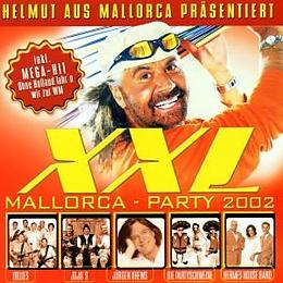 Xxl Mallorca - Party 2002