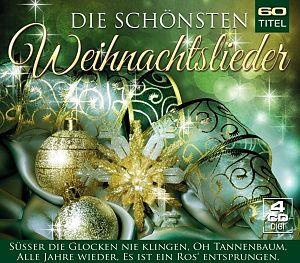 Die Schönsten Weihnachtslieder.Die Schönsten Weihnachtslieder