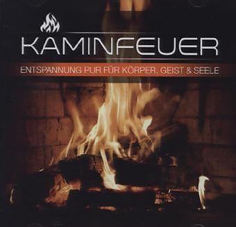 Kaminfeuer - Entspannung Für K