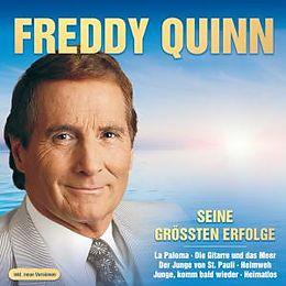 Freddy Quinn CD Seine Größten Hits