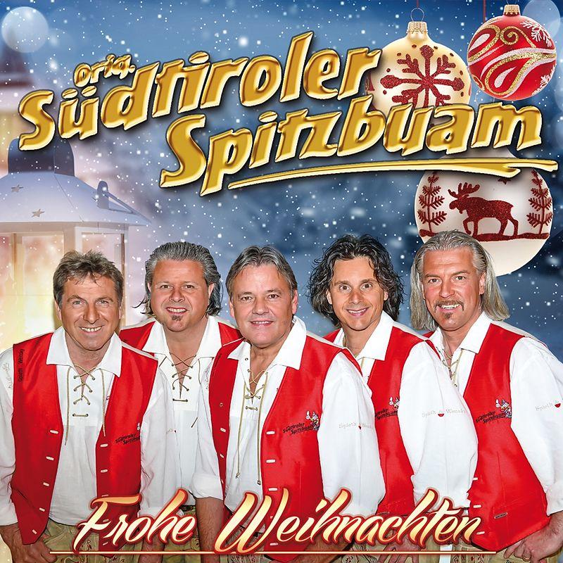 Frohe Weihnachten Cd.Frohe Weihnachten Weihnacht In Den Bergen