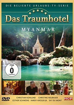 Das Traumhotel-Myanmar [Versione tedesca]
