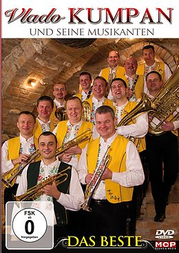 Das Beste-Vlado Kumpan und seine Musikanten