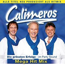 Die Größten Erfolge-Mega Hitmix