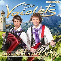 Die Vaiolets CD Das Kirchlein Am Berg