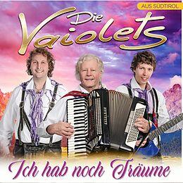 Die Vaiolets CD Ich Hab Noch Träume