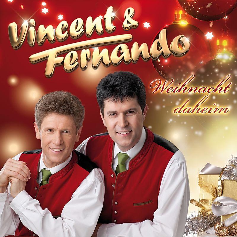 Weihnacht Daheim