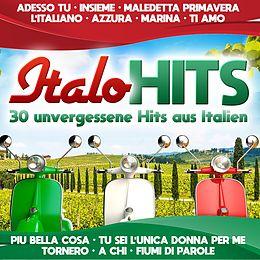 Italo Hits CD 30 Unvergessene Hits Aus Italien