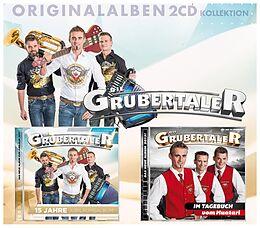 Die Grubertaler CD Originalalbum - 2cd Kollektion