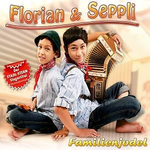 Familienjodel Florian Amp Seppli Cd Kaufen Exlibris Ch