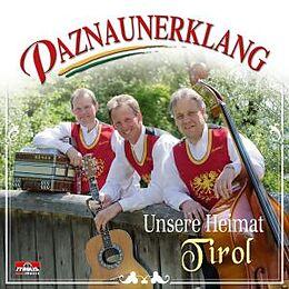 Unsere Heimat Tirol
