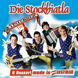 Stockhiatla,Die