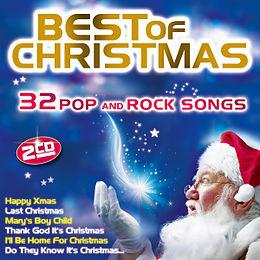 WHITE CHRISTMAS ALL-STARS CD Best Of Christmas
