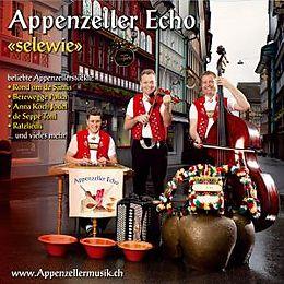 Selewie Appenzeller Echo Cd Kaufen Exlibris Ch