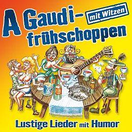 A Gaudifrühschoppen Mit Musik+