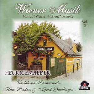Wiener Musik Vol. 3