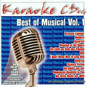 Best Of Musical 1