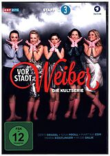 Vorstadtweiber Staffel 03 Dvd Online Kaufen Ex Libris