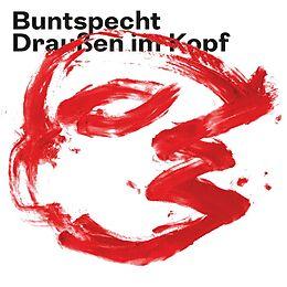 Buntspecht Vinyl Draussen Im Kopf