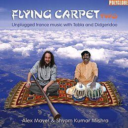 Flying Carpet Vol.2