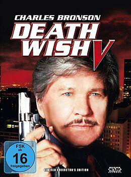 Death Wish 5 - Mediabook - Cover A Blu-ray