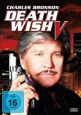 Death Wish 5 - Antlitz des Todes DVD
