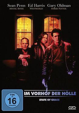 Im Vorhof der Hölle DVD