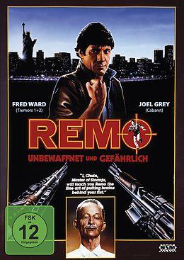 Remo - Unbewaffnet und gefährlich DVD