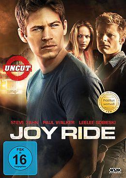Joy Ride DVD