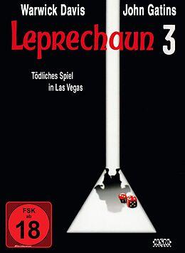 Leprechaun 3 (uncut) - Mediabook Cover A Blu-ray
