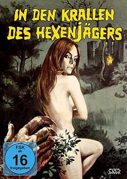 In den Krallen des Hexenjägers DVD