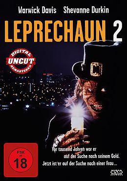 Leprechaun 2 DVD